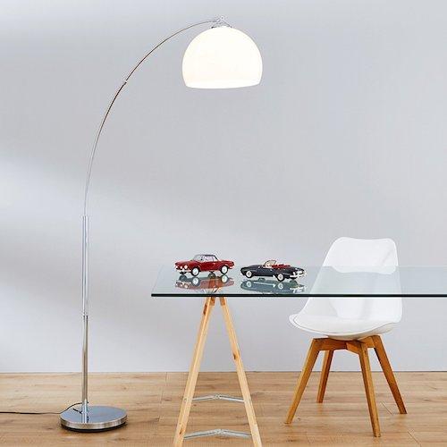 Lámparas de pie modernas modelo BALANCE