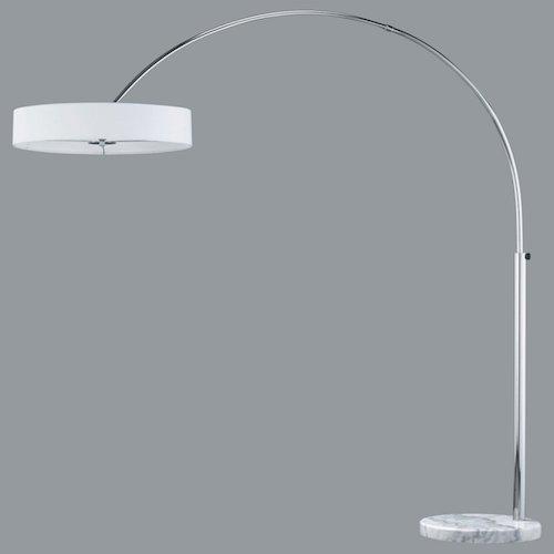 Lámparas de pie modernas- modelo Trio Serie