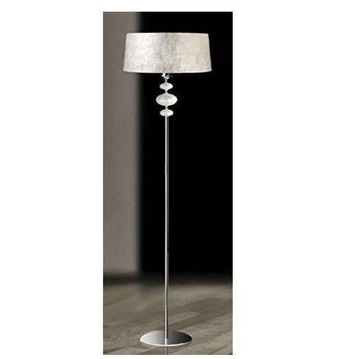 L mparas de pie de sal n modernas modelo eva l mparas for Modelos de lamparas