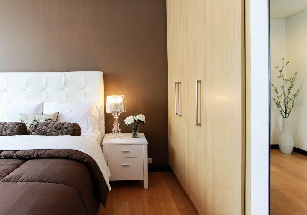 ideas iluminacion dormitorio