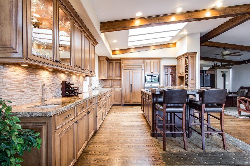 como decorar con una buena iluminación casa