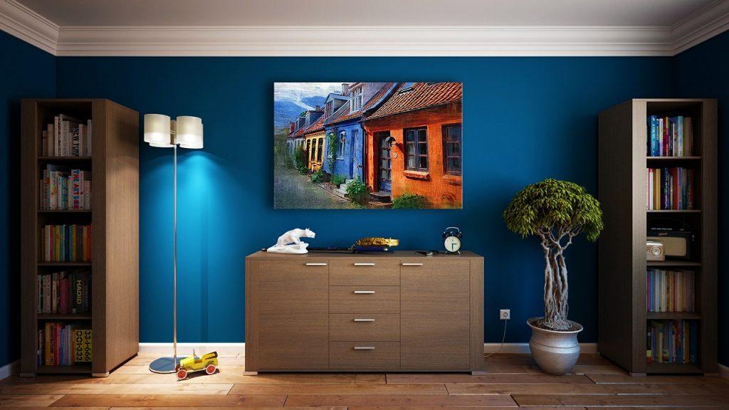 ideas para la iluminación casa